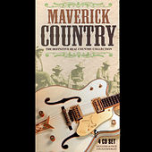 Maverick Country by Various Artists