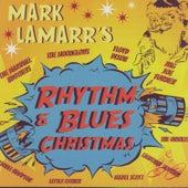 Mark Lamarr's Rhythm & Blues Christmas de Various Artists