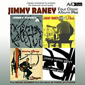 Four Classic Albums Plus (A / Jimmy Raney and Bob Brookmeyer / Jimmy Raney Visits Paris / Jimmy Raney Plays) [Remastered] von Various Artists
