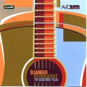 The Electric Years von Django Reinhardt