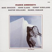 Ambrosetti, Franco: Wings von Franco Ambrosetti