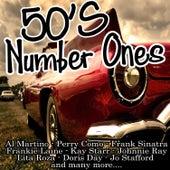 50's Number Ones de Various Artists