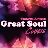 Great Soul Covers de Various Artists