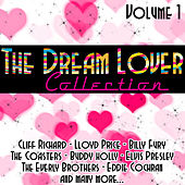 The Dream Lover Collection Volume 1 de Various Artists