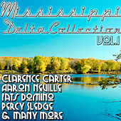 Mississippi Delta Collection Vol 1 de Various Artists