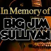 In Memory of Big Jim Sullivan by Big Jim Sullivan