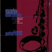 Svenska Saxofonkvartetten by Various Artists
