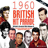 The 1960 British Hit Parade Part 1 de Various Artists