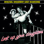 Lock Up Your Daughters (Original Broadway Cast Recording) by Various Artists