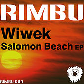 Salomon Beach EP by Wiwek
