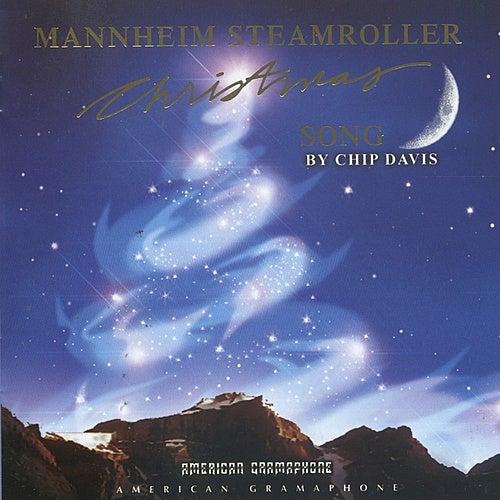 Christmas Song by Mannheim Steamroller