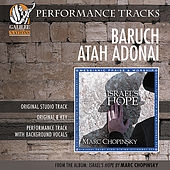 Baruch Atah Adonai (Performance Track) by Marc Chopinsky