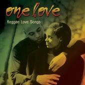 One Love… Reggae Love Songs de Various Artists
