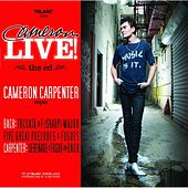 Cameron Live! von Cameron Carpenter
