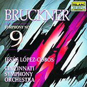 Bruckner: Symphony No. 9 von Jesus Lopez-Cobos