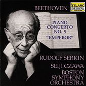 Beethoven: Piano Concerto No. 5 by Various Artists