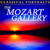 Classical Portraits: The Mozart Gallery by Various Artists