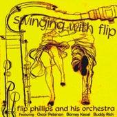 Swinging With Flip (Remastered) de Various Artists