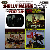Son of Gunn (Remastered) by Shelly Manne