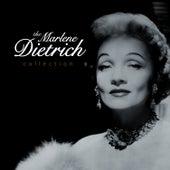 The Marlene Dietrich Collection by Marlene Dietrich