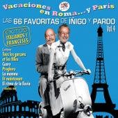 Las 66 Favortias de Íñigo y Pardo Vol. 4 by Various Artists