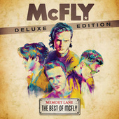 Memory Lane  (The Best Of McFly) de McFly