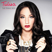 The Female Boss by Tulisa