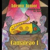 Camaleão I (Bob Mintzer, Jessé Sadoc, Lula Galvão, Vitor Gonçalves, Jefferson Lescowich, Rafael Barata, Idriss Boudrioua & Alexandre Carvalho) von Ademir Junior