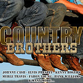 Country Brothers by Various Artists