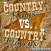 Country Kings vs. Country Queens by Various Artists