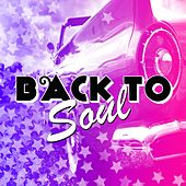 Back to Motown by Various Artists