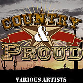 Country & Proud de Various Artists