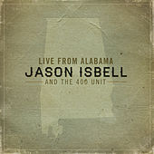 Live From Alabama di Jason Isbell