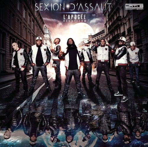 L'Apogée by Sexion D'Assaut