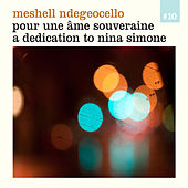 Pour une âme souveraine - A dedication to Nina Simone von Meshell Ndegeocello