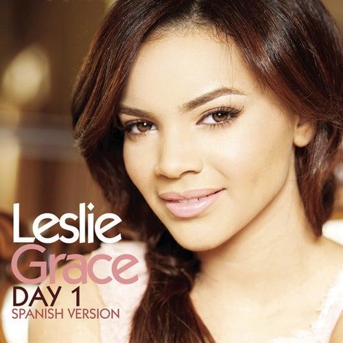 Day 1 by Leslie Grace