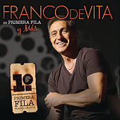 Franco De Vita En Primera Fila Y Más von Franco De Vita