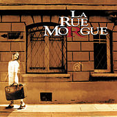 La Rue Morgue de La Rue Morgue