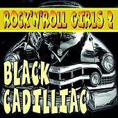 Rock'n'Roll Girls 2 Black Cadillac de Various Artists
