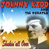 Shakin All Over de Johnny Kidd
