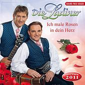 Ich male Rosen in dein Herz by Die Ladiner