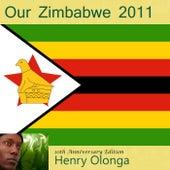 Our Zimbabwe 2011 de Henry Olonga