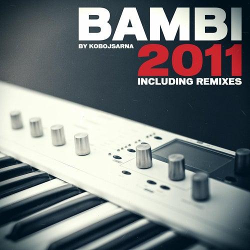 Bambi 2011 by Kobojsarna