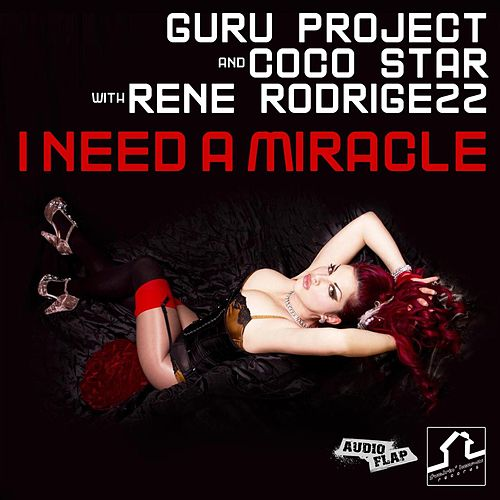 I Need A Miracle by Guru Project