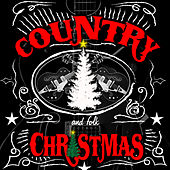 Country & Folk Christmas von Various Artists