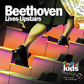 Beethoven Lives Upstairs by Beethoven