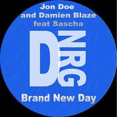 Ready For A Good Time (feat. Sasha) - Single by Jon Doe