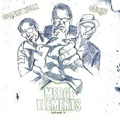 Merge Vol1 - EP de Various Artists