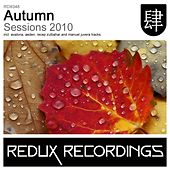 Autumn Sessions 2010 - EP by Various Artists