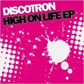 High On Life - Single fra Discotron